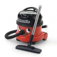 Numatic PPR 370Full 'Combo' Commercial Tub Vacuum Cleaner + Kit A1(Red)